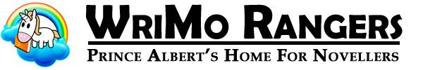 Wrimo Rangers homepage